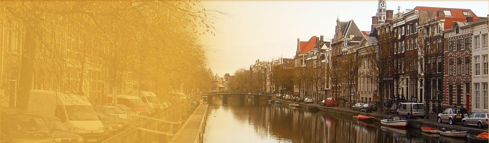 Kuliah di Belanda dalam Bahasa Inggris